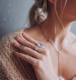 Achat de bijoux